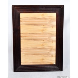 WOOD frame from Indonesia K INDUSTONE