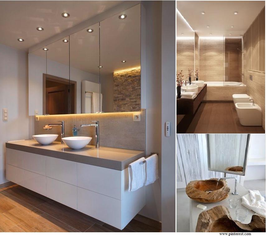 Industone łazienka Dla Dwojga Jedna Umywalka Czy