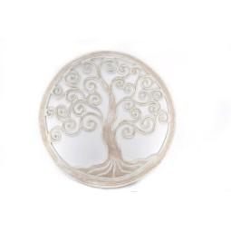 PŁASKORZEŹBA Drzewo Życia TREE FIGURA OF LIFE 60 cm A