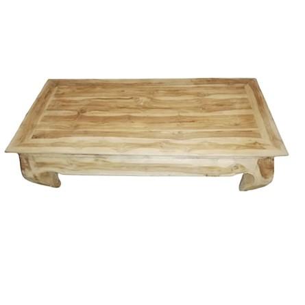 Opium Table 120x60x35 cm