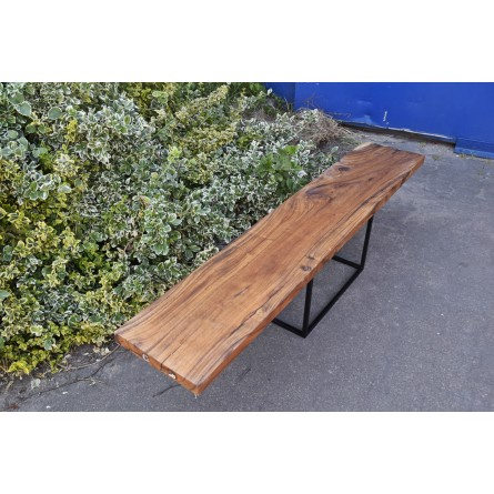 BALI 16 WP teak top, coffee table, bedside table or under the sink