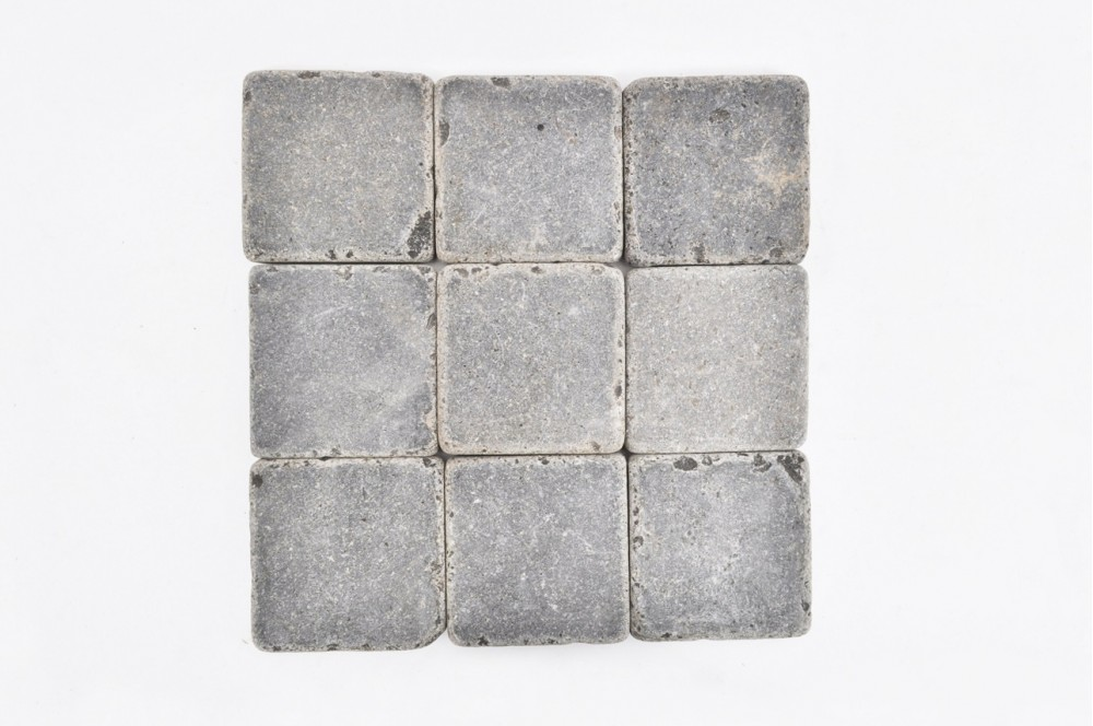 Mozaika kamienna kwadratowa kostka