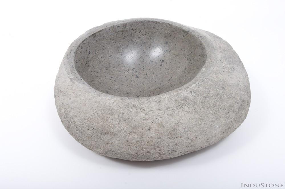 misa z kamienia rzecznego industone