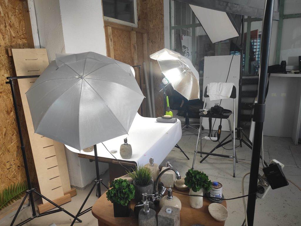 studio fotograficzne - zdjęcia produktowe