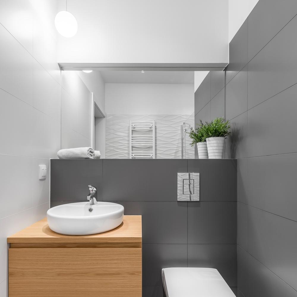 Industone Jakie Jeszcze Kolory Sprawdzą Się W Małej łazience